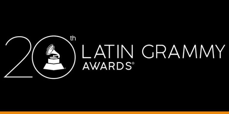 Lee más sobre el artículo Latin GRAMMY