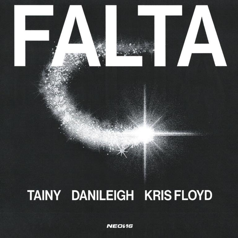 """TAINY UNE FUERZAS CON DANILEIGH Y KRIS FLOYD PARA NUEVO SENCILLO """"FALTA""""."""