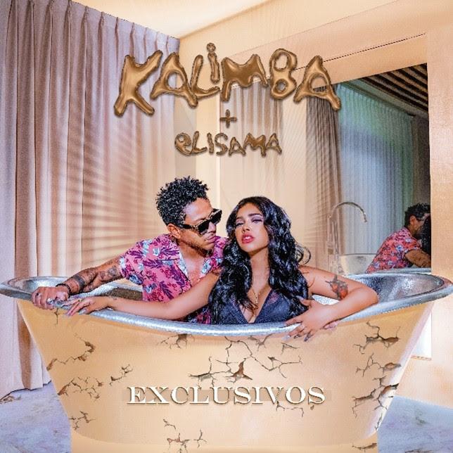 """Kalimba y """"Exclusivos"""": un amor con mucho flow"""