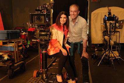 Lee más sobre el artículo Amazon Prime Video anuncia una nueva película Amazon Original protagonizada por la artista internacional Laura Pausini