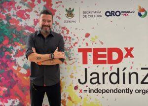 Juan Carlos Baumgartner Socio Fundador de de spAce descarta el modelo híbrido de trabajo como la solución a las necesidades de las empresas en la pandemia.